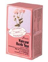 Floradix Yarrow Herbal Tea 15bag