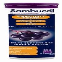 Sambucol Sambucol Effervescent 15ml