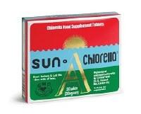 Sun Chlorella Sun Chlorella A 300 tablet