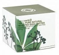 Shealife 100% Natural Shea Butter 220g