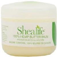 Shealife 100% Hemp Butter Balm 100g