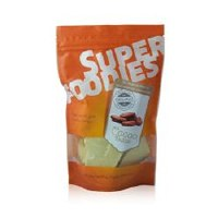 Superfoodies Cacao Butter 100g