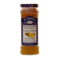St Dalfour Pineapple & Mango Fruit Spread NULL