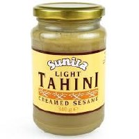 Sunita Light Tahini 280g
