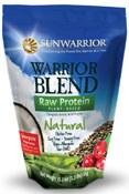 Sunwarrior Warrior Blend Natural 750g
