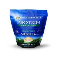 Sunwarrior Classic Protein Vanilla 375g