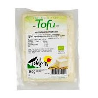 Taifun Firm Tofu Natural Org 200g