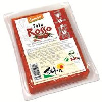 Taifun Tofu Rosso Demeter Org 200g
