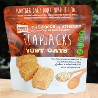 The Foods Of Athenry GF Flapjack Mini Gently Ginger 150g
