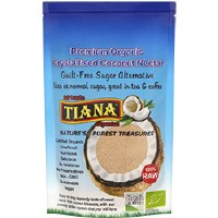 Tiana Raw Coconut Nectar 250g