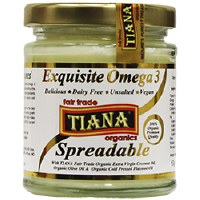 Tiana Spreadable Butter 150g