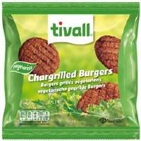 Tival Vegetarian Burger 300g