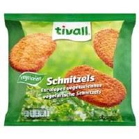 Tival Tivall Vegetarian Schnitzel 400g