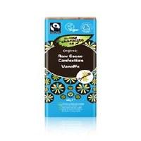 The Raw Chocolate Company Org Vanoffee Raw Choc Bar 38g