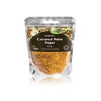 The Raw Chocolate Company Organic Coconut Sugar 230g