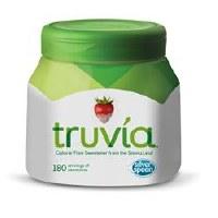 Truvia Sweetener Jar 270g