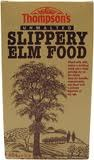 Thompsons Slippery Elm Unmalted 454g
