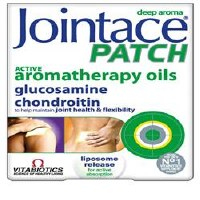 Vitabiotic Jointace Patch 8 Patchespatch