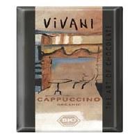 Vivani Cappuccino Chocolate 100g
