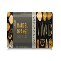 Vivani Almond Orange - Rice Choc 35g