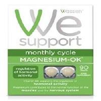 Wassen Magnesium Ok 90 tablet
