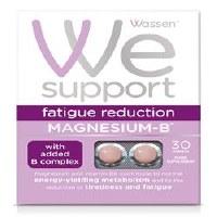 Wassen Magnesium B 30 tablet