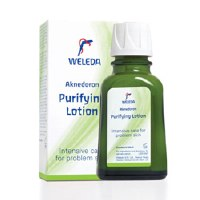 Weleda Aknedoron Purifying Lotion 50ml