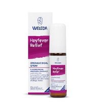 Weleda Hayfever Relief Oral Spray 1x20ml