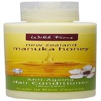 Wild Ferns Manuka anti-ageing conditioner 150ml