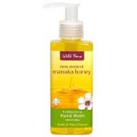 Wild Ferns Manuka Honey Hand Wash 180ml