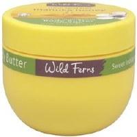 Wild Ferns Manuka Honey Body Butter 195ml