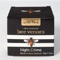 Wild Ferns Bee Venom Hand Cream 80ml