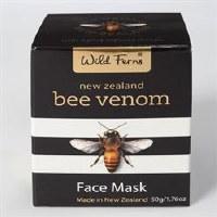 Wild Ferns Bee Venom Face Mask 1x50g