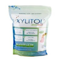 Xylitol Xylitol Sweetener Pouch 1000g
