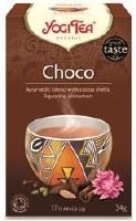 Yogi Tea Choco Aztec Spice 17bag