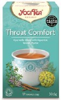 Yogi Tea Throat Comfort 17bag