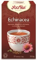 Yogi Tea Echinacea Tea 17bag