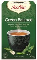 Yogi Tea Green Balance 17bag