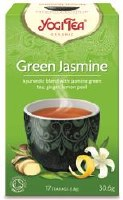 Yogi Tea Green Jasmine 17bag