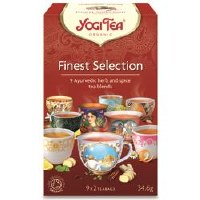 Yogi Tea Finest Selection 18bag