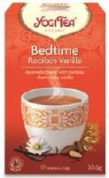 Yogi Tea Bedtime Rooibos Vanilla 17bag