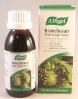 Bioforce Uk Ltd A Vogel Bronchosan Syrup 100ml