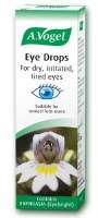 Bioforce Uk Ltd A Vogel Eye Drops  10ml