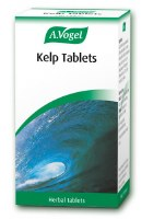 Bioforce Uk Ltd A Vogel Kelp 240 Tabs 240 tablets