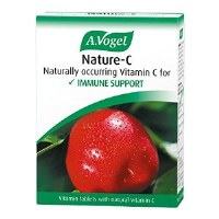 Bioforce Uk Ltd A Vogel Nature C Tabs 36t 36tab