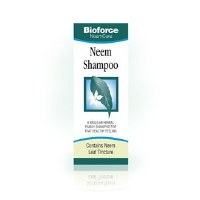 Bioforce Uk Ltd A Vogel Neem Shampoo 200ml