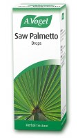 Bioforce Uk Ltd A Vogel Saw Palmetto  50ml