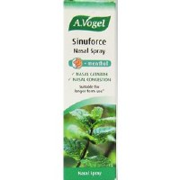 Bioforce Uk Ltd A Vogel Sinuforce Nasal Spray  20ml