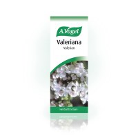 Bioforce Uk Ltd A Vogel Valeriana 50ml  50ml