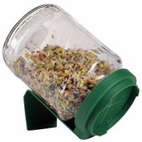 Bioforce Uk Ltd Biosnacky Germinator Jar 1